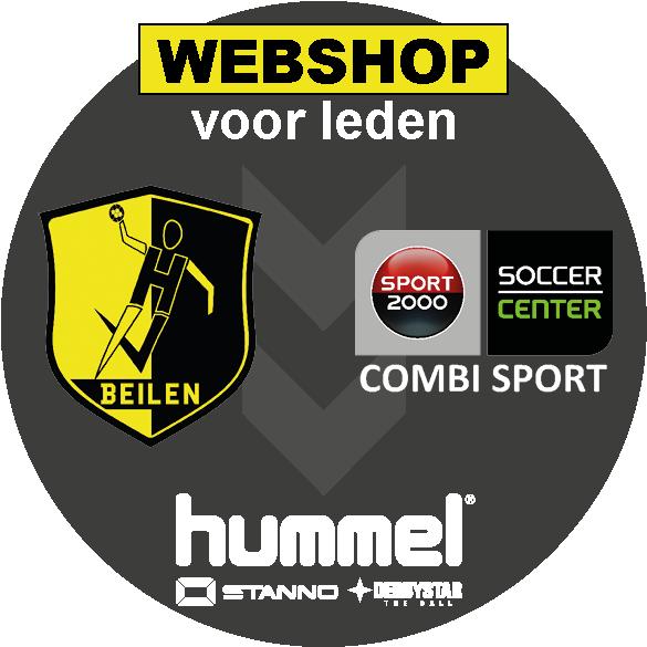 Nieuw logo, nieuwe tenues en eigen clublijn 😍