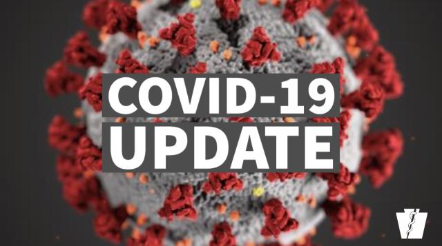 📢📢 Nieuwe maatregelen i.v.m. COVID-19 📢📢